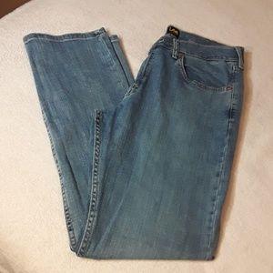 Men's Lee jeans size 34X32